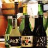 アルコール・日本酒・お酒
